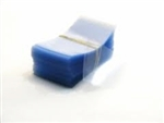Shrink Bands 48mm x 30mm, 250 Each