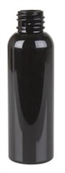 4oz. Black Bullet Bottles, 462cs