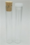Large Stopper Vials, 792