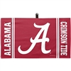 "Wincraft University of Alabama Crimson Tide Waffle Towel 14""x24"""
