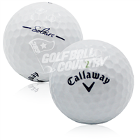 Callaway Solaire White