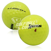 Srixon Z Star XV Yellow