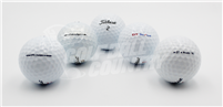 Titleist Assorted Models