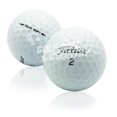 Titleist Tour Soft
