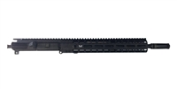 Aero Precision Barreled Upper Receiver 14'' w/welded BE Meyers M249 Flash Hider