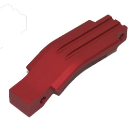 S1 Enhanced Trigger Guard Red