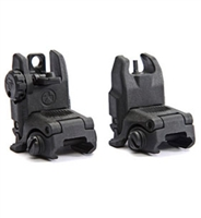 Magpul-MBUS-Front-Rear-Sight-Set-Black-MAG247-BLK-MAG248-BLK