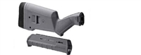 Magpul Stock Set For Mossberg 590/590A1 - Stealth Gray