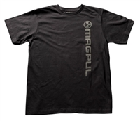 Magpul Men's Branded Base T-Shirt Black X-Large