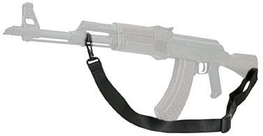 Outdoor Connection AK Sling - Black