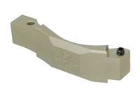 Seekins Precision AR Billet Trigger Guard - Dark Earth