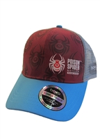 Trucker Hat - Maroon