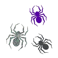 Sticker - PSB Spider Die-Cut - Small
