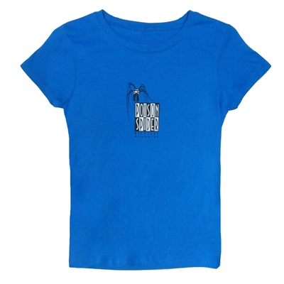 Kid's Poison Spider T-Shirt