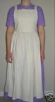 Ladies Full-Length Custom Apron all sizes