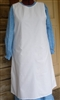 Ladies & Plus Pinafore Apron Custom Made Choose Color and Size