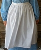 Ladies & Plus Prairie Waist Apron Custom Made