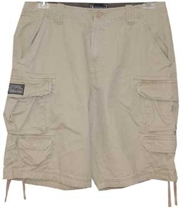 National Outfitters men's cargo shorts.