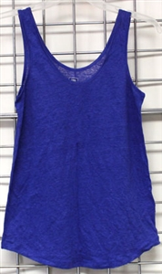 Famous Mall Store Womens Tank Top