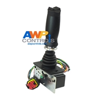 Buy JLG Aerial Equipment Parts - 1001118416 Joystick for Boom Lifts