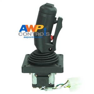 JLG Aerial Equipment 1001134438 Replacement Joystick Controller