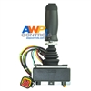JLG Aerial Equipment Parts - 1001166538 UCB Boom Lift Joystick Controller