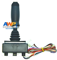 JLG Aerial Equipment Parts - 1001178132 Boom Drive Steer Joystick Controller