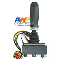 JLG Aerial Equipment 1001212415 Joystick Boom Controller