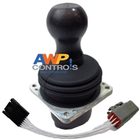 Genie Aerial Equipment 111417 Joystick Controller With Harness