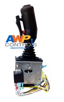 Skyjack Aerial Equipment 132537 Joystick Controller