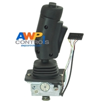 Buy Genie Aerial Equipment Parts - 137634 Joystick for Scissor Lifts