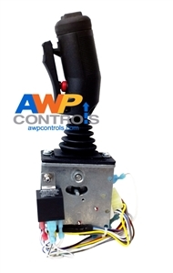 SkyJack Aerial Equipment Parts - 159109 Scissor Lift Joystick Controller