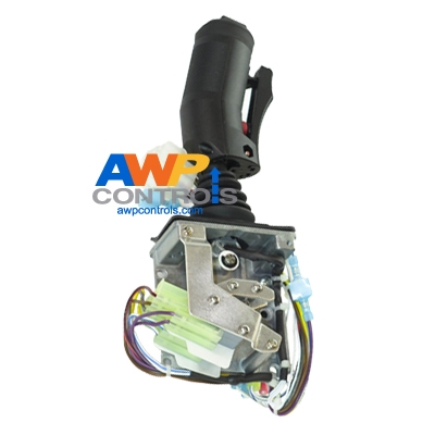 132537 Joystick Controller 159230 for SkyJack Scissor Lift 6826 6832 7027 9250