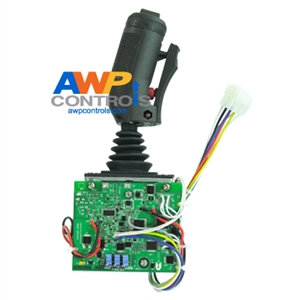 Skyjack Aerial Equipment 159529 Joystick Controller