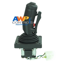 JLG Aerial Equipment Parts - 1600345 Joystick Controller for ES Scissor Lift