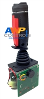 Haulotte Aerial Equipment 2441305220 Joystick Controller