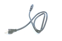 Aerial Equipment Parts - Battery Charger Power Cord - 55021GT
