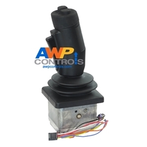 Genie Aerial Equipment Parts - 604038 Joystick for Scissor Lifts