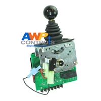 Grove Aerial Equipment 7352000937 Joystick Controller Assembly