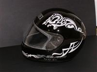 Helmet Graphics - Helmet decals