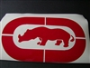ECKO UNLIMITED DECAL