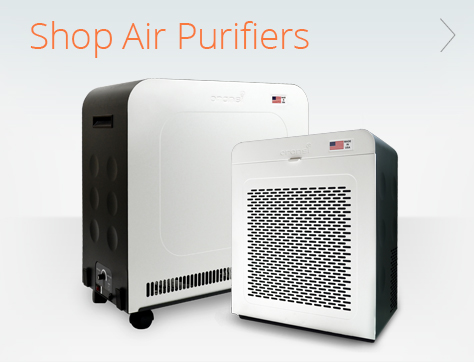 Shop HEPA Air Purifiers