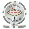 Welcome to Las Vegas Poker Chips