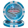 Welcome to Las Vegas Poker Chips - 50