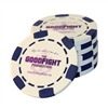 Custom Casino Night Poker Chips