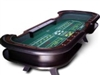 14 Foot Casino Style Craps Table