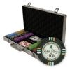 300 Bluff Canyon Poker Chip Set with Aluminum Case