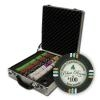 500 Bluff Canyon Poker Chip Set with Claysmith Case