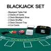 2 Deck Blackjack Set