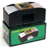 2 Deck Playing Card Shuffler, includes Batteries